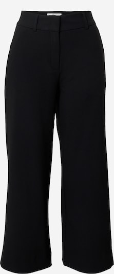 FIVEUNITS Broek 'Dena Crop 285' in de kleur Zwart, Productweergave