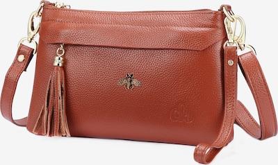 C'iel Umhängetasche 'Elle' in rot, Produktansicht
