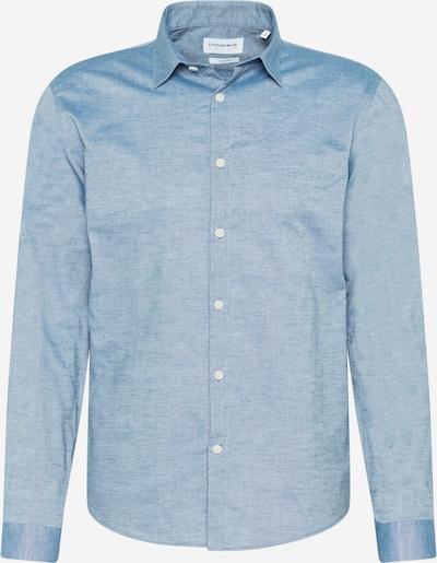 Lindbergh Hemd in rauchblau, Produktansicht