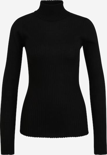fekete Selected Femme Tall Pulóver 'COSTINA', Termék nézet