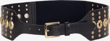 BUFFALO Belt in Black