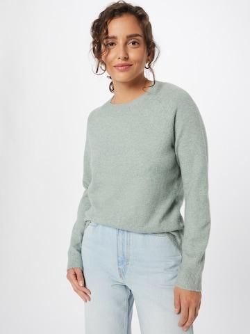 ONLY Пуловер в зелено