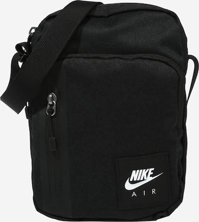 Nike Sportswear Õlakott must / valge, Tootevaade
