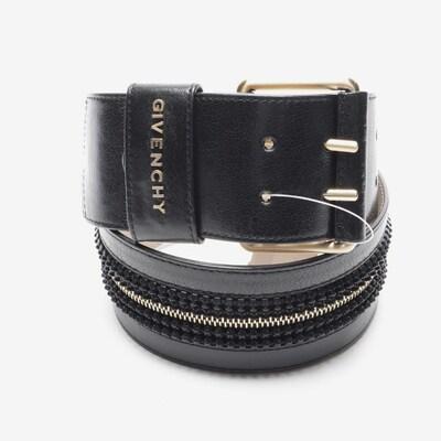 Givenchy Gürtel in L in schwarz, Produktansicht