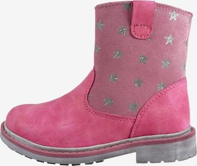 Pio Stiefelette 'Pio' in pink, Produktansicht