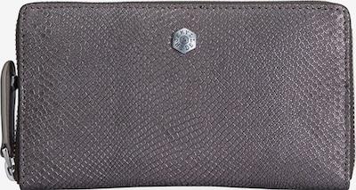 Jekyll & Hide Portemonnaie in grau, Produktansicht