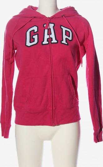 GAP Kapuzensweatshirt in M in pink / schwarz / weiß, Produktansicht