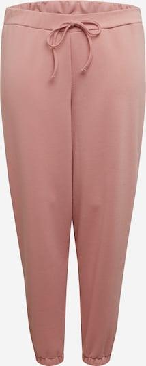 Dorothy Perkins Curve Pantalon en rose, Vue avec produit