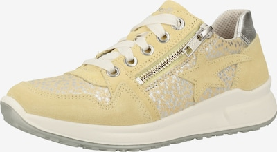 SUPERFIT Sneaker 'Merida' in gelb, Produktansicht