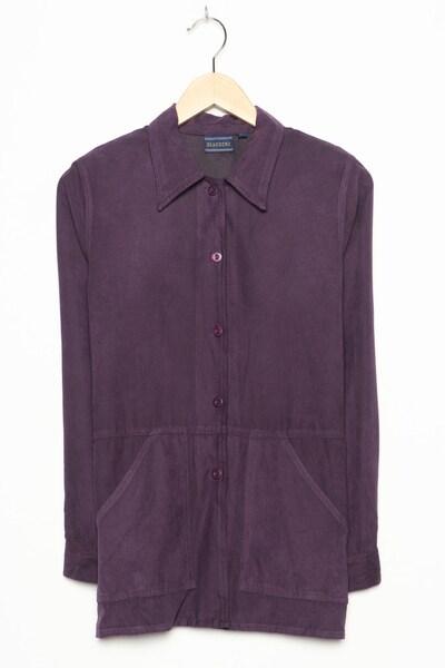 Biaggini Hemd in S in lila, Produktansicht