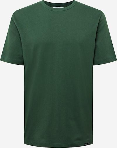Samsoe Samsoe Shirt 'Hugo' in dunkelgrün, Produktansicht