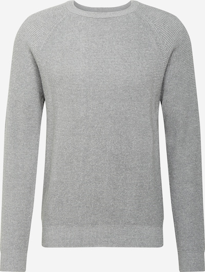 EDC BY ESPRIT Sweater in grey, Item view