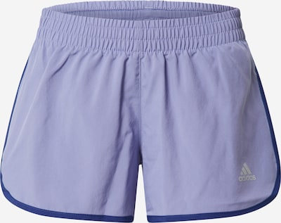 ADIDAS PERFORMANCE Workout Pants in violet, Item view
