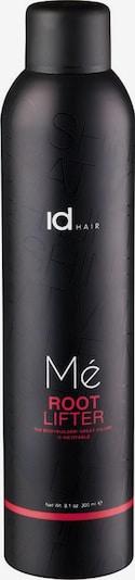 ID Hair Haarspray 'Root Lifter' in transparent, Produktansicht