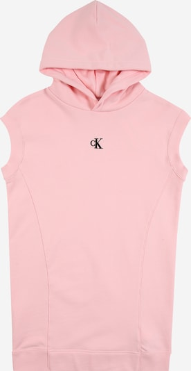 Calvin Klein Jeans Kleid in rosa, Produktansicht