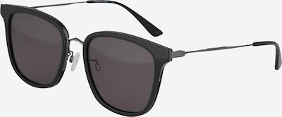 McQ Alexander McQueen Slnečné okuliare - sivá / čierna, Produkt
