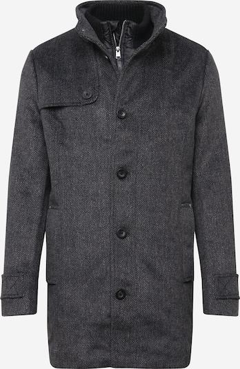TOM TAILOR Přechodný kabát - tmavě šedá, Produkt