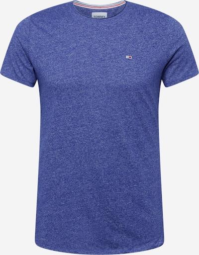 TOMMY HILFIGER Tričko 'Jaspe' - modrý melír, Produkt