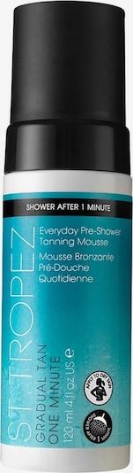 St.Tropez Selbstbräuner  'Gradual Tan Pre-Shower Mousse' in weiß: Frontalansicht