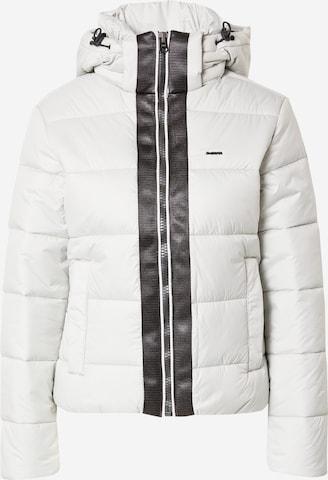 G-Star RAW Overgangsjakke 'Meefic' i hvit