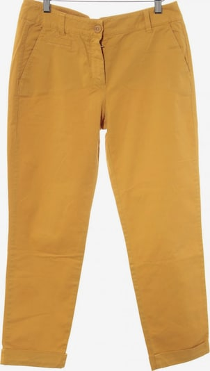 GERRY WEBER Jeans in 29 in yellow gold: Frontal view