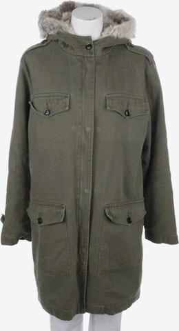 STEFFEN SCHRAUT Jacket & Coat in XL in Green