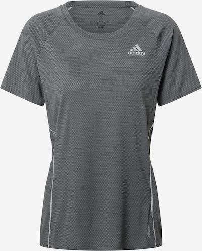 ADIDAS PERFORMANCE Funkčné tričko - kamenná / svetlosivá, Produkt