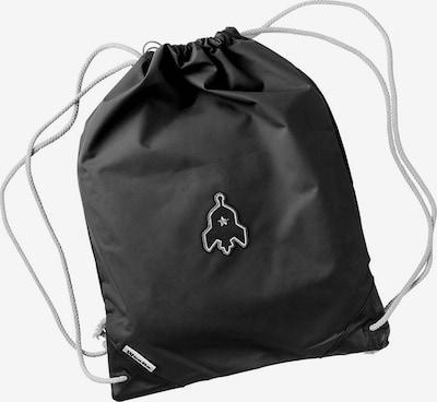 WeeDo Tas in de kleur Zwart, Productweergave