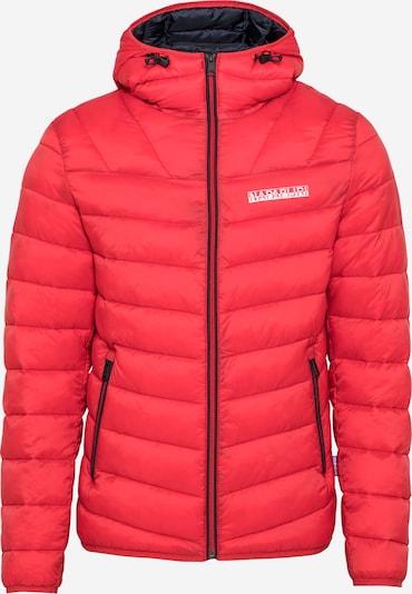 NAPAPIJRI Prehodna jakna 'ALA' | rdeča barva, Prikaz izdelka