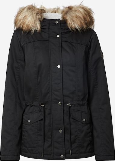 ONLY Overgangsjakke 'Katie' i sort, Produktvisning