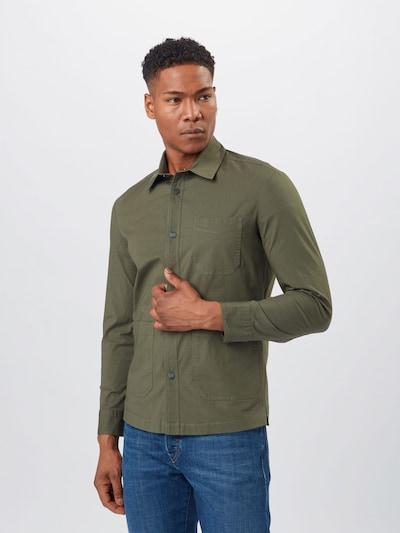 DRYKORN Риза 'LAWEE' в зелено, Преглед на модела