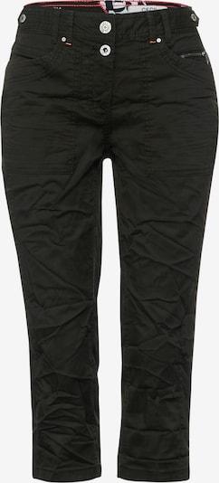 CECIL Hose in schwarz, Produktansicht