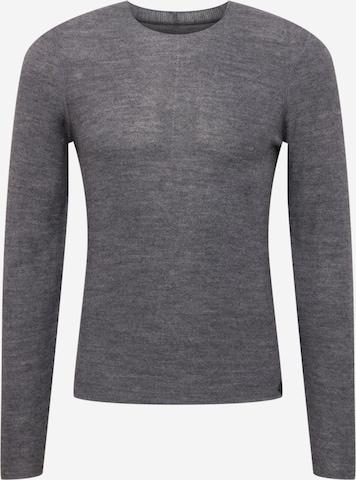 REPLAY Pullover in Grau