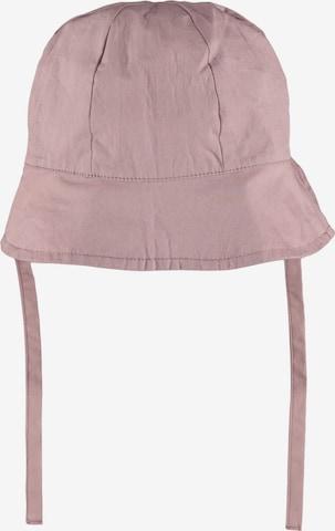 Pălărie de la NAME IT pe roz