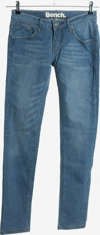 BENCH Jeans in 27-28 in Blue