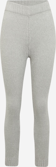 Missguided Tall Pants 'Chenille' in Grey, Item view