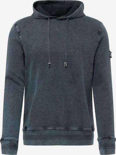JOOP! Jeans Sweat-shirt 'Ariano' en gris foncé, Vue avec produit