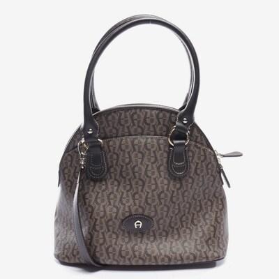 AIGNER Handtasche in M in braun, Produktansicht