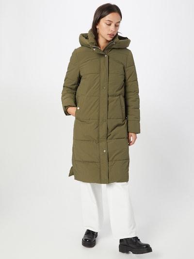 ESPRIT Winter Coat in Brown, View model