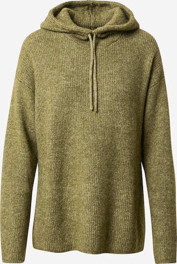 Kaffe Sweater in Beige / Olive, Item view