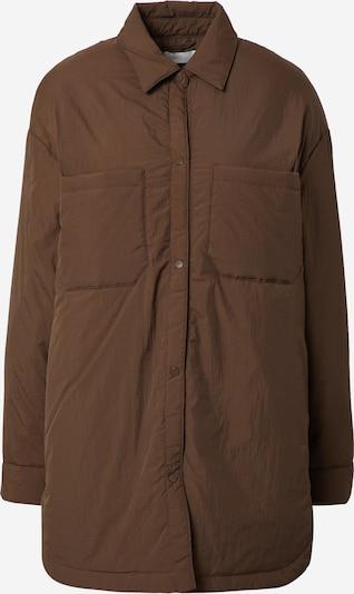 LeGer by Lena Gercke Between-Season Jacket 'Gisa' in Brown, Item view