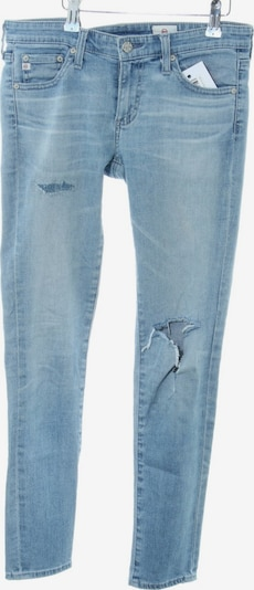 Adriano Goldschmied Jeans in 25-26 in Blue, Item view