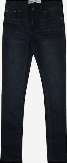 LEVI'S Jeans  'LVB Skinny Taper' in blue denim, Produktansicht
