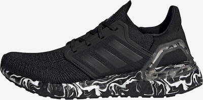 ADIDAS PERFORMANCE Running shoe in black / white, Item view