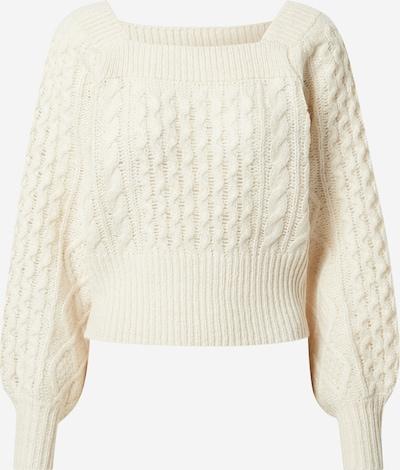 Miss Selfridge Pullover in offwhite, Produktansicht
