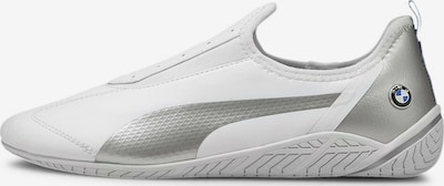 PUMA Sportschoen in de kleur Zilver / Wit, Productweergave