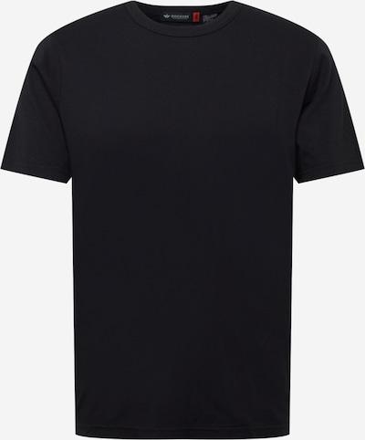 Dockers Shirt in schwarz, Produktansicht