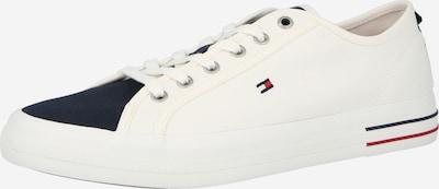 Sneaker low TOMMY HILFIGER pe navy / alb, Vizualizare produs