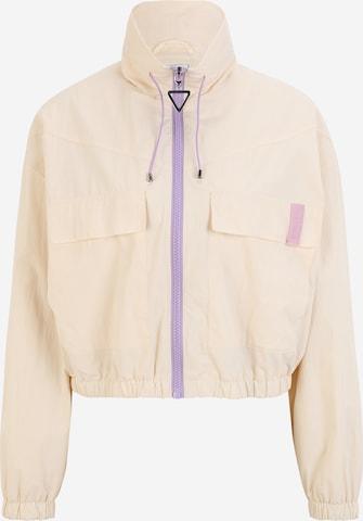 Pimkie Overgangsjakke 'TOUQUET' i beige
