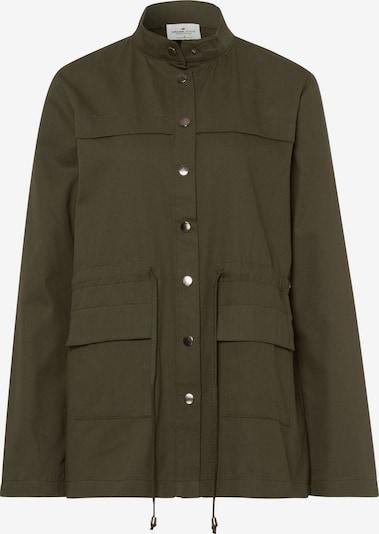 Cross Jeans Übergangsjacke ' 81226 ' in khaki, Produktansicht